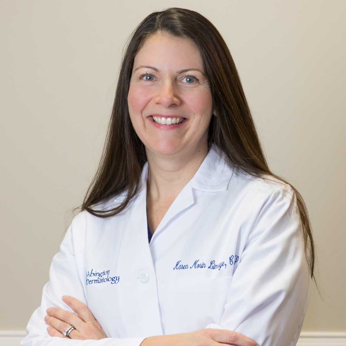 Karen Limaye, CRNP - Abington Dermatology